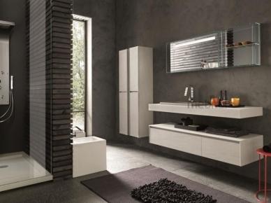 TULLE, COMP. 4 Archeda Мебель для ванной