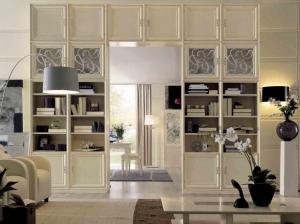 Casa Serena Giorgiocasa Книжный шкаф
