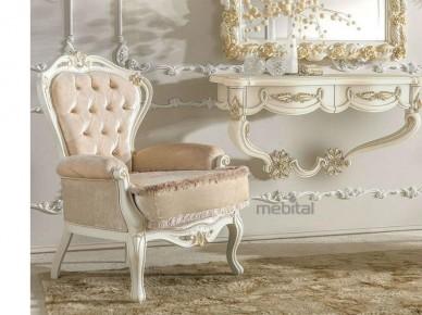 CHARME Antonelli Итальянское кресло