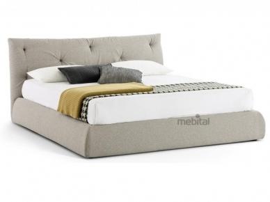 Мягкая кровать Modo (Novamobili)