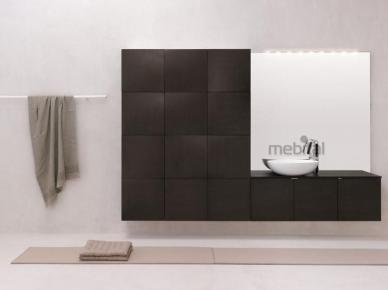 BOMBO, COMP. 1 Archeda Мебель для ванной