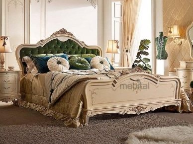 Кровать CASA PRINCIPE 160 (Valderamobili)