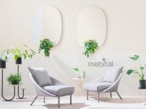 Cigales Miniforms Зеркало