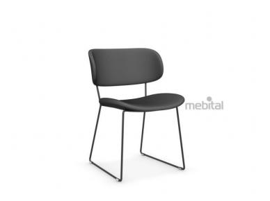 Металлический стул CLAIRE M CS/1483-LH (Calligaris)