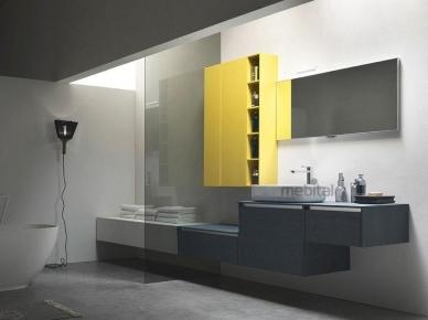 ESCAPE NEW, COMP. 33 Arcom Мебель для ванной