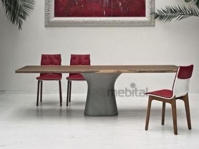 Нераскладной стол PODIUM (Bontempi Casa)