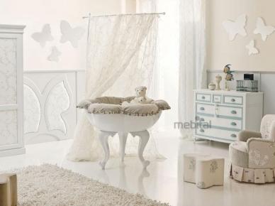 Bebe, 5 HB Halley Мебель для новорожденных