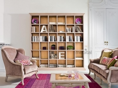 Alexander T1669 Tonin Книжный шкаф