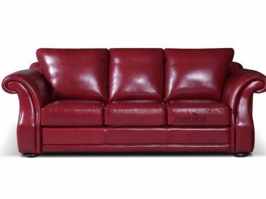 Итальянский диван SILVER, BRAMANTE (Seduta dArte)