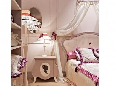Glamour Giusti Portos Мебель для школьников
