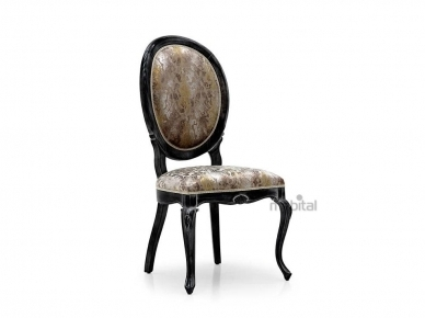 Armonia 0149S Seven Sedie Деревянный стул
