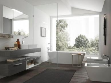 LIGHT EVOLUTION, COMP. 27 Archeda Мебель для ванной