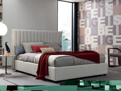 Мягкая кровать Marylin (SMA)