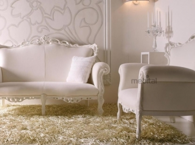 Итальянский диван Tiffany (CorteZARI)