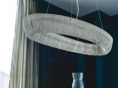 CELLINI Cattelan Italia Потолочная лампа