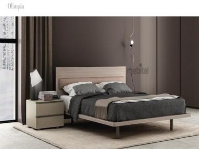 Кровать OLIMPIA (TAGLIABUE)
