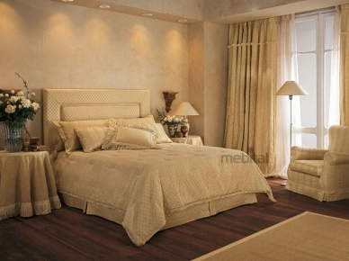 Classic Casanova, 4CS Halley Спальня