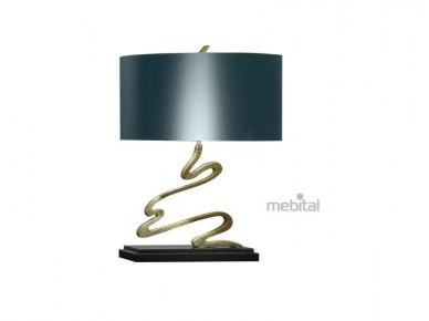 Snake Softhouse Настольная лампа