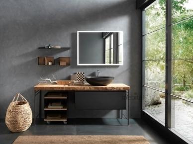 GOLA, COMP. 38 Archeda Мебель для ванной