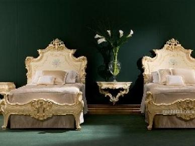 Calipso Silik Спальня