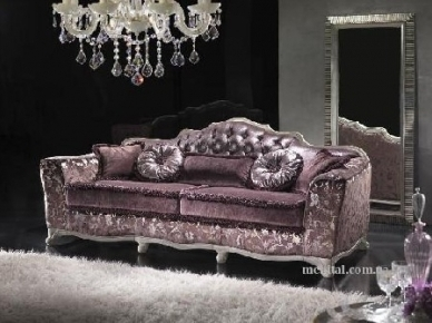 Callas Satis Итальянский диван