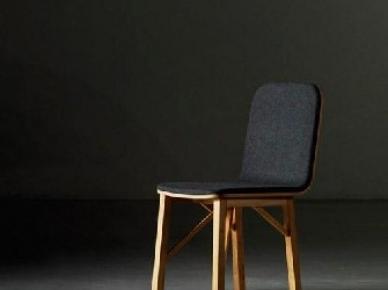 Деревянный стул Cama (Miniforms)