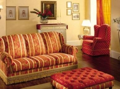 Camelia (Камелия) CIS Salotti Итальянский диван