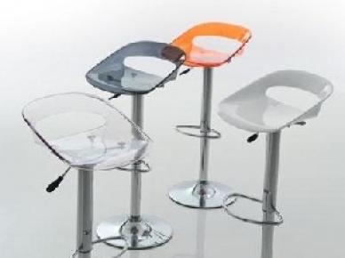 Camilla Eurosedia Металлический стул