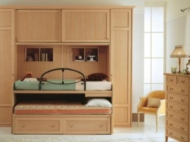 Camilla Pentamobili Мебель для школьников