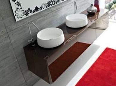 Campus Comp.2 Bluform Мебель для ванной
