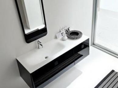 Campus Comp.8 Bluform Мебель для ванной