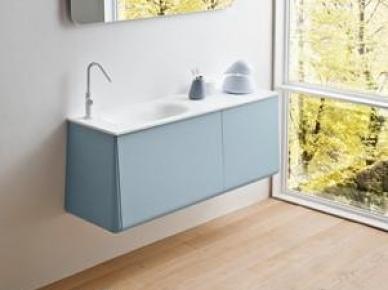 Campus Comp.11 Bluform Мебель для ванной