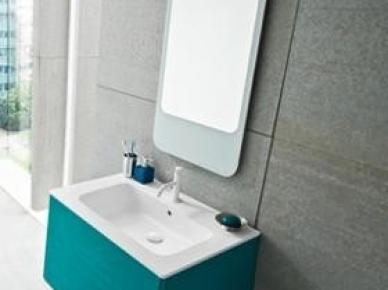 Campus Comp.16 Bluform Мебель для ванной