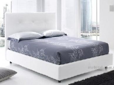 Мягкая кровать Cartesio (Compagnia Della Notte)