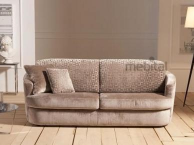 Perla DeltaSalotti Раскладной диван