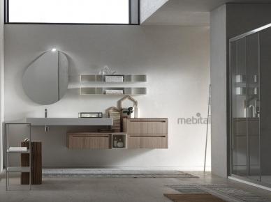 RUSH, COMP. 25 Arcom Мебель для ванной