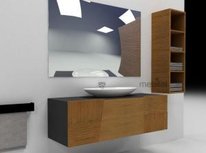bathroom Devina Nais Мебель для ванной