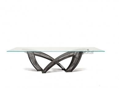 HYSTRIX Cattelan Italia Нераскладной стол
