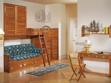 Prop. 242 Caroti Мебель для школьников