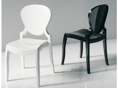Art. 032 La Seggiola Пластиковый стул