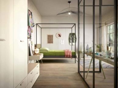 TEEN 8 Nidi Подростковая мебель