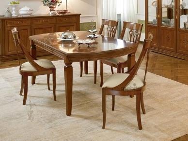 Caruso ALF Деревянный стул