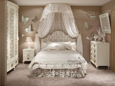 Спальня Bellavita Luxury, 7-BLV (Halley)