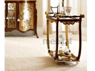 Товары для дома 691 Столик для напитков на колесиках (Andrea Fanfani)