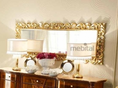 Зеркало PRINCIPESSA (Signorini & Coco)
