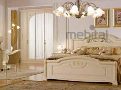 Comp. 31, Principessa Ghezzani Спальня