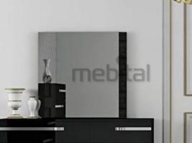 VOLARE BLACK STATUS Зеркало