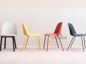 MARIOLINA Miniforms Мягкий стул
