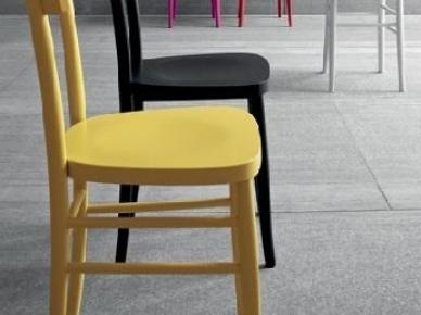 COLOURS Sedit Деревянный стул