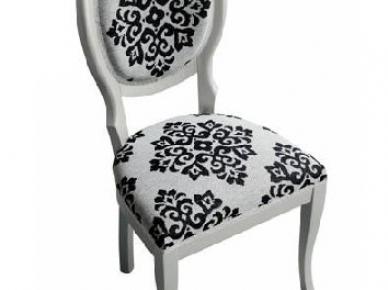 DUCALE Sedit Деревянный стул